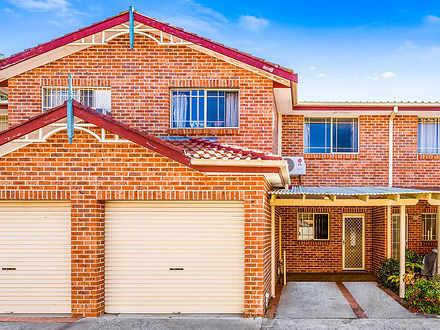 12/26-30 Elizabeth Street, Granville 2142, NSW Townhouse Photo