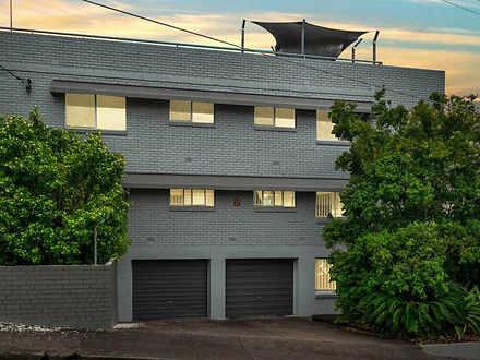 6/2 French Street, Paddington 4064, QLD Apartment Photo