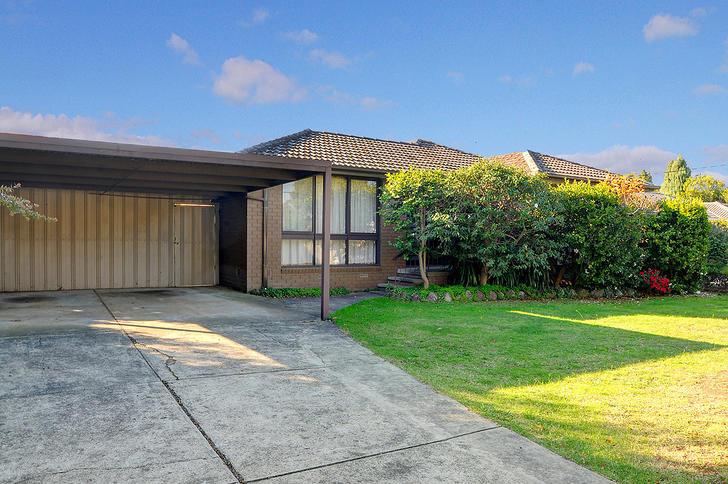 43 Walker Road, Mount Waverley 3149, VIC House Photo