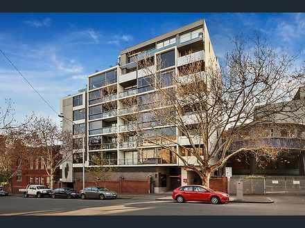 404/9 Eades Street, East Melbourne 3002, VIC Apartment Photo