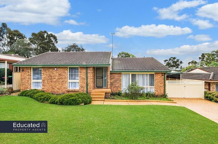15 Ovens Drive, Werrington County 2747, NSW House Photo
