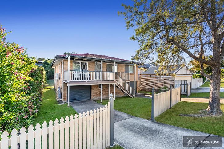 61 Renton Street, Camp Hill 4152, QLD House Photo