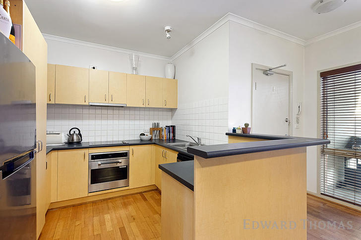 12/8 - 32 Howlett Street, Kensington 3031, VIC Apartment Photo