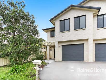 6A Mavis Avenue, Peakhurst 2210, NSW Duplex_semi Photo
