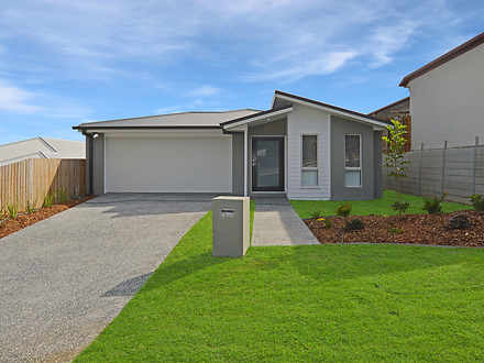 41 Midnight Crescent, Spring Mountain 4300, QLD House Photo