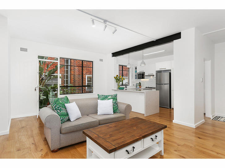 6/14 Stafford Street, Double Bay 2028, NSW Apartment Photo