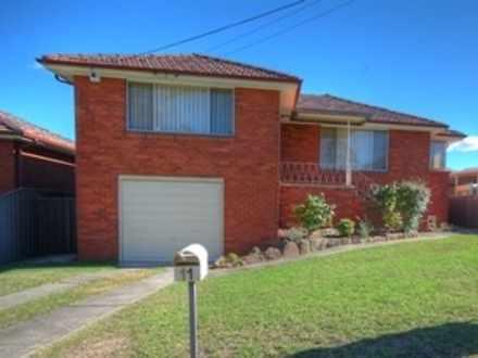 11 Graham Street, Greystanes 2145, NSW House Photo