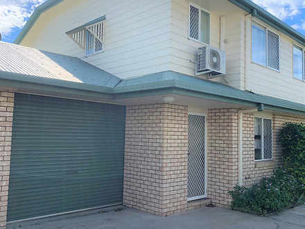 2/90 Milton Street, Mackay 4740, QLD House Photo