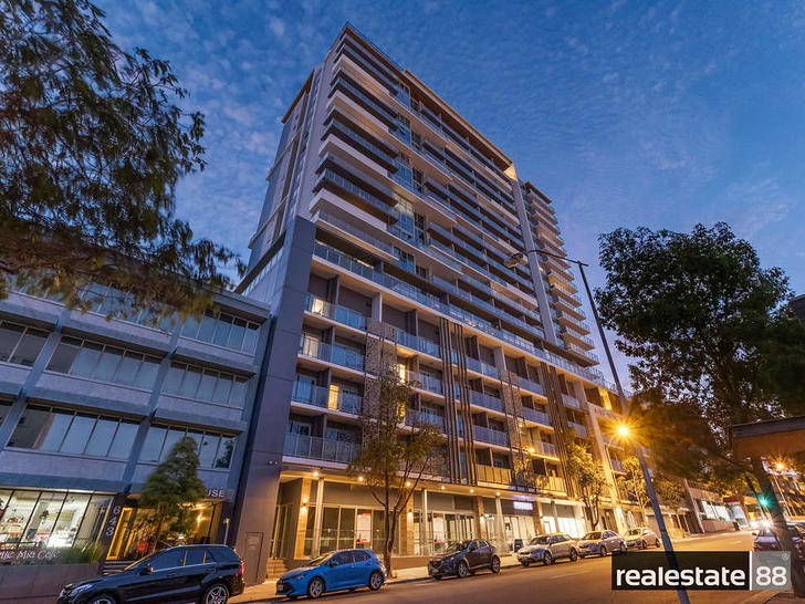 1903/659 Murray Street, West Perth 6005, WA Apartment Photo