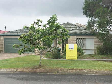 17 Ridgevale Street, Victoria Point 4165, QLD House Photo