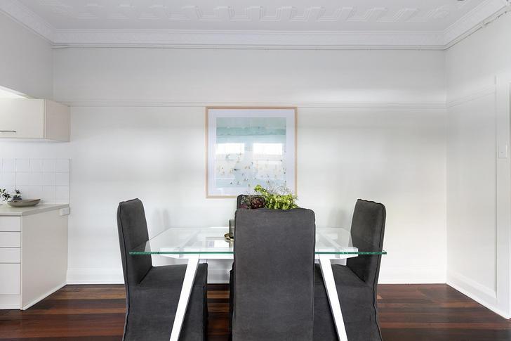 3/8 Vialoux Avenue, Paddington 2021, NSW Apartment Photo