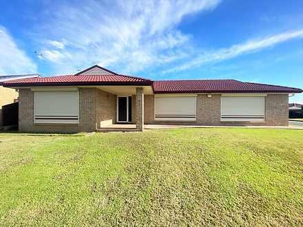 1 Thomas Bell Avenue, Werrington County 2747, NSW House Photo