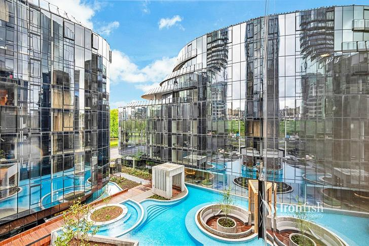 210/603 St Kilda Road, Melbourne 3004, VIC Apartment Photo