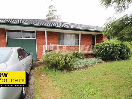 16 Baudin Crescent, Fairfield West 2165, NSW House Photo