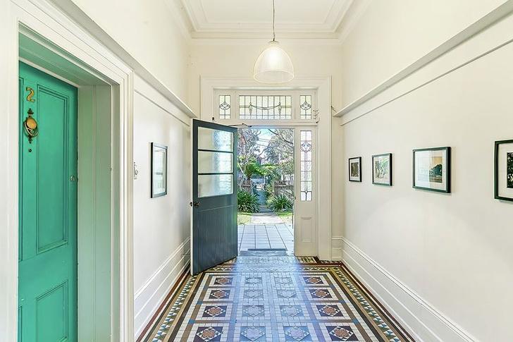 2/18 Blandford Avenue, Bronte 2024, NSW Apartment Photo