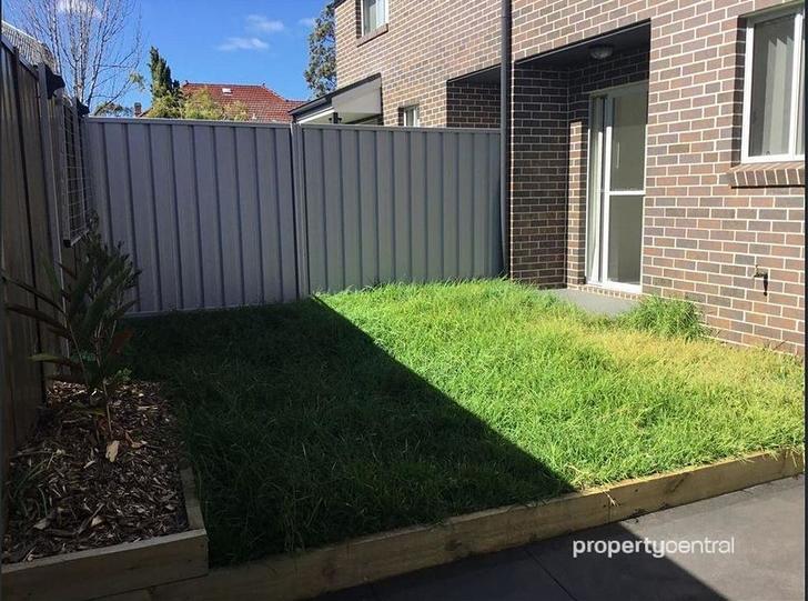 5/174 Glossop Street, St Marys 2760, NSW Townhouse Photo