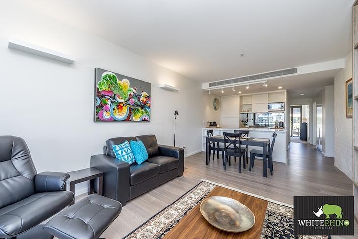 8/1 Kerridge Street, Kingston 2604, ACT Apartment Photo