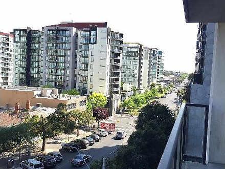 402/6-8 Dorcas Street, South Melbourne 3205, VIC Apartment Photo