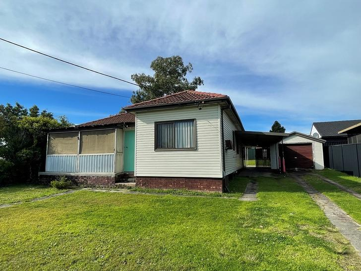 512 Hume Highway, Casula 2170, NSW House Photo