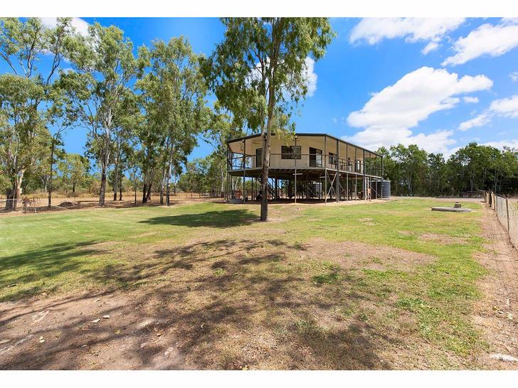 8 Maconachies Road, Majors Creek 4816, QLD House Photo