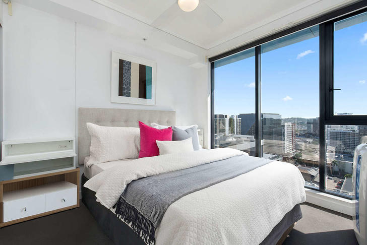 1806/25 Connor Street, Fortitude Valley 4006, QLD Apartment Photo
