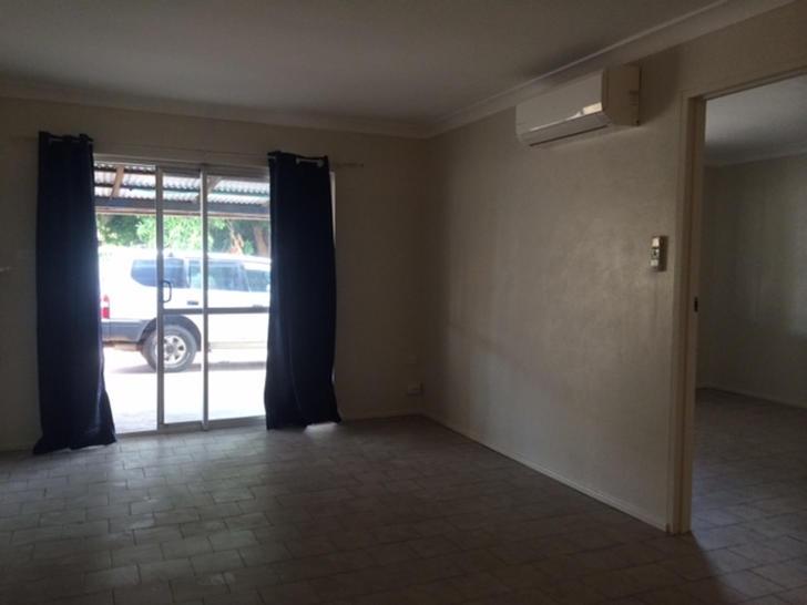 6/129 West Street, Menzies 4825, QLD Unit Photo