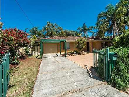 9 Norling Road, High Wycombe 6057, WA House Photo