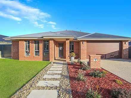 18 Paddlesteamer Court, Thurgoona 2640, NSW House Photo