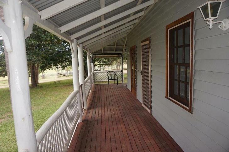 262 Goomong Road, Kandanga 4570, QLD House Photo