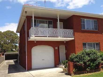 1/11 Osborne Street, Wollongong 2500, NSW Unit Photo