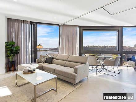 1205/11 Barrack Square, Perth 6000, WA Apartment Photo