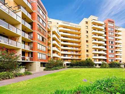 125/1-3 Clarence Street, Strathfield 2135, NSW Apartment Photo