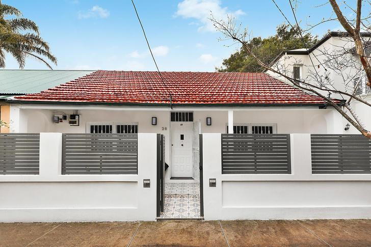 28 Cavendish Street, Stanmore 2048, NSW House Photo