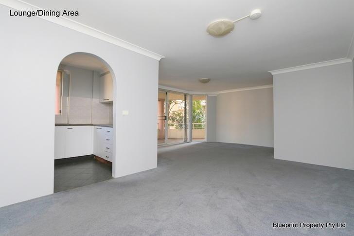 8/5-7 Campbell Street, Parramatta 2150, NSW Apartment Photo