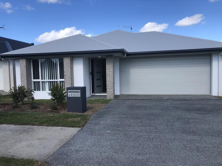 60 Mackellar Way, Walloon 4306, QLD House Photo