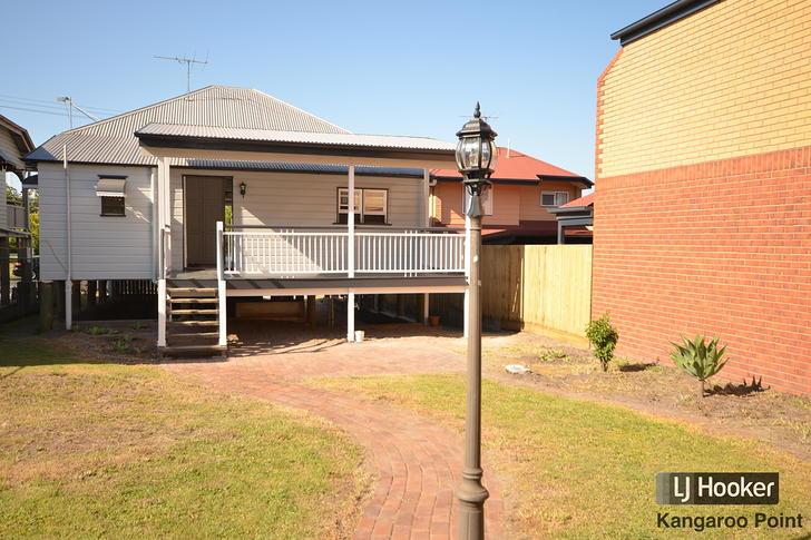 37 Baines Street, Kangaroo Point 4169, QLD House Photo
