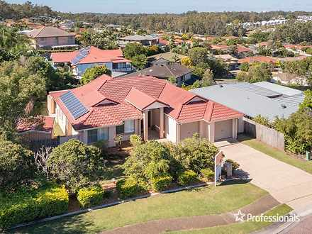 9 Hillenvale Avenue, Arana Hills 4054, QLD House Photo