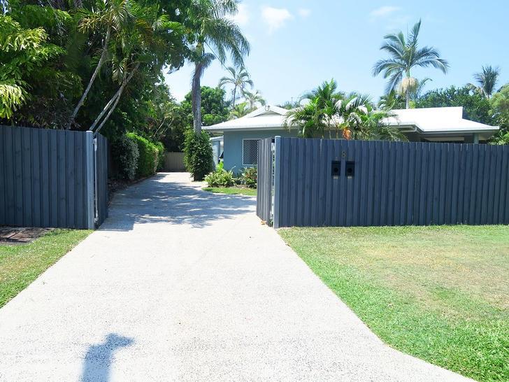 2/8 Kavieng Street, Trinity Beach 4879, QLD Duplex_semi Photo