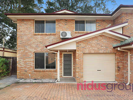 8/2 Charlotte Road, Rooty Hill 2766, NSW Townhouse Photo
