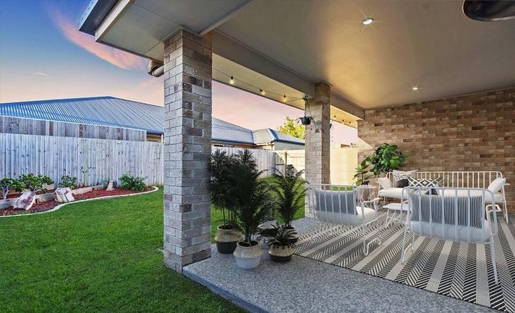 3 Terania Avenue, Ormeau Hills 4208, QLD House Photo