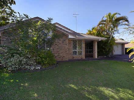 48 Foxmont Drive, Carina 4152, QLD House Photo