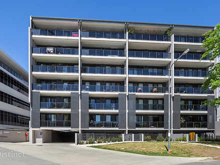 35/111 Canberra Avenue, Griffith 2603, ACT Apartment Photo