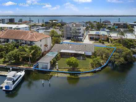 10 Canal Avenue, Runaway Bay 4216, QLD House Photo