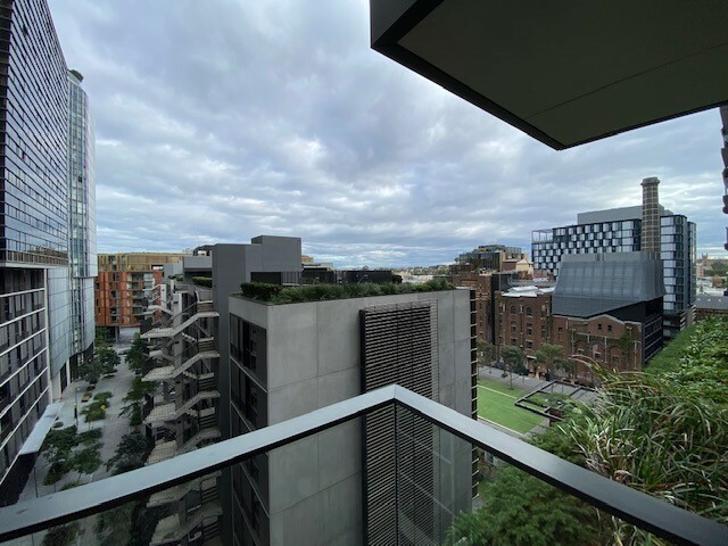 3 Carlton Street, Chippendale 2008, NSW Apartment Photo