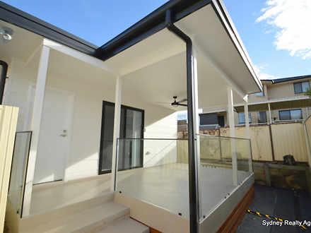 2/28B Keneally Crescent, Edensor Park 2176, NSW Flat Photo