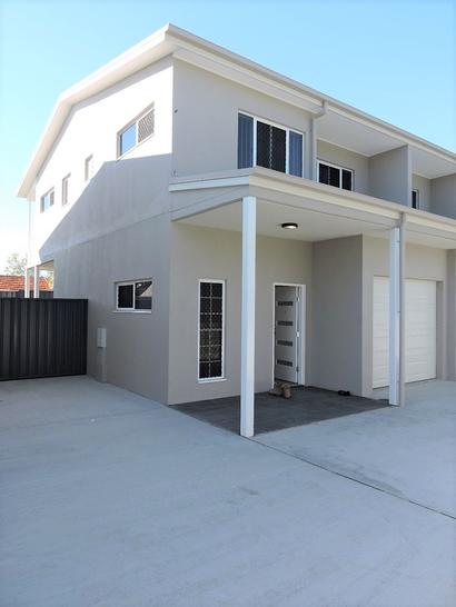 5/33 Bergin Street, Booval 4304, QLD House Photo