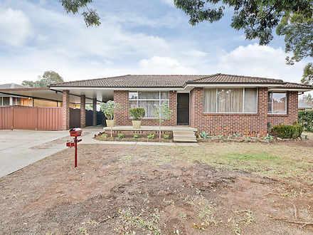 1 Faithfull Street, Elderslie 2570, NSW House Photo