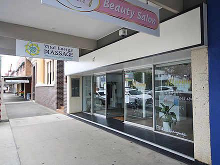 6A/97 Murwillumbah Street, Murwillumbah 2484, NSW Studio Photo