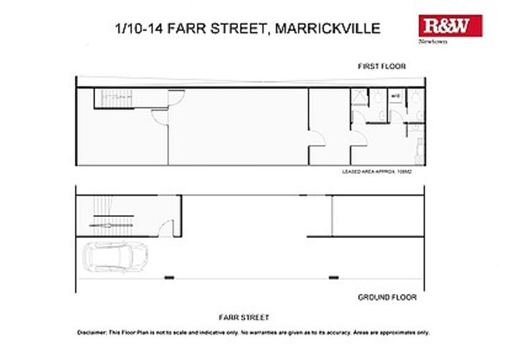 1/10-14 Farr Street, Marrickville 2204, NSW Apartment Photo