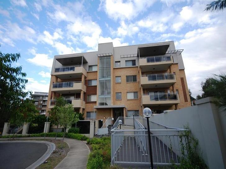 9/8 Refactory Court, Parramatta 2150, NSW Unit Photo